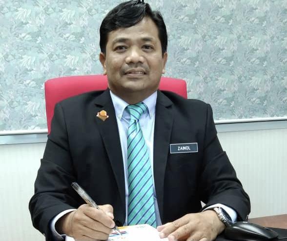 Ekonomi Sabah susut 9.5 peratus tahun lalu