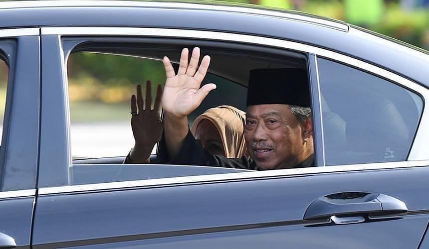 Pengunduran Muhyiddin belum selesai kemelut politik