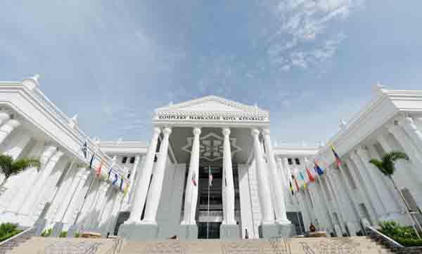 Dua penjawat awam didenda RM12,000, RM4,000 kerana buat tuntutan palsu