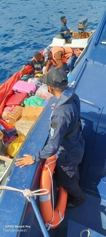 PPM usir 11 PATI Filipina, cuba masuk perairan Semporna