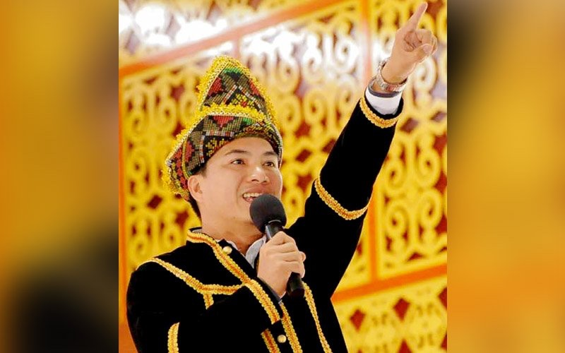 'Saya Mau Jadi Hero' gandingan Jimmy Palikat dan komposer Rafiqa Roslee bakal 'panaskan' industri muzik Sabah