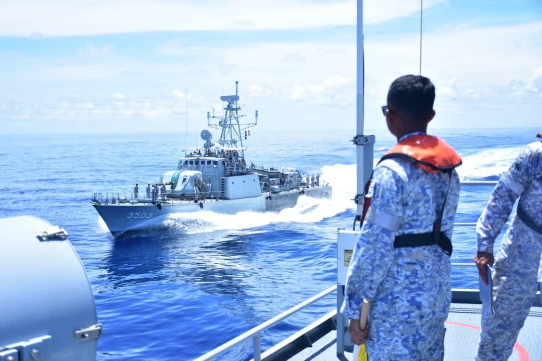 Pembinaan Markas TLDM: Armada Timur Mohon percepatkan kelulusan tanah di Sandakan