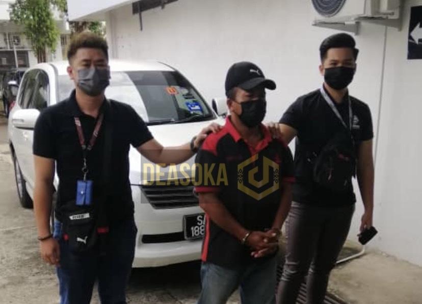 Lelaki warga asing dipenjara, miliki MyKad palsu