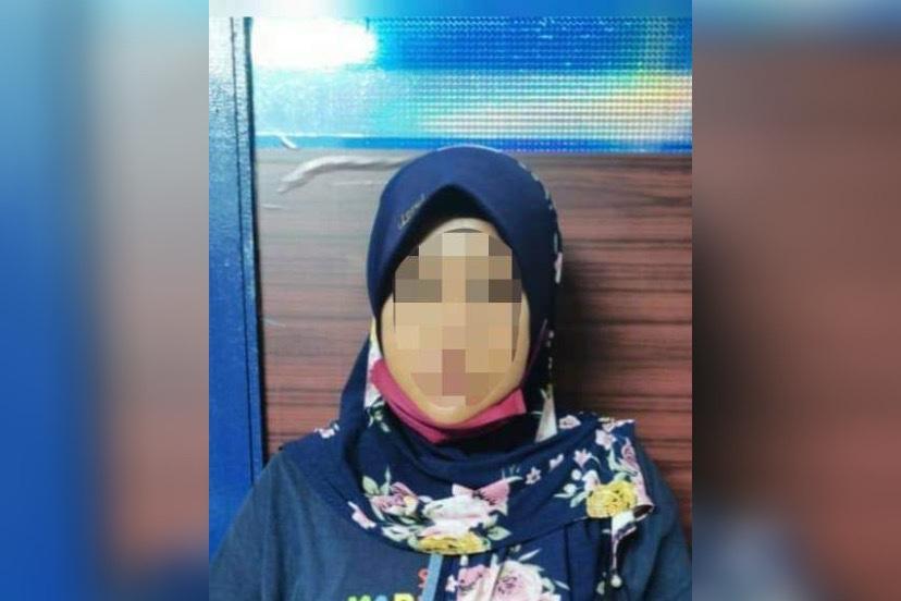 Wanita ditahan tipu guna kuih tradisional
