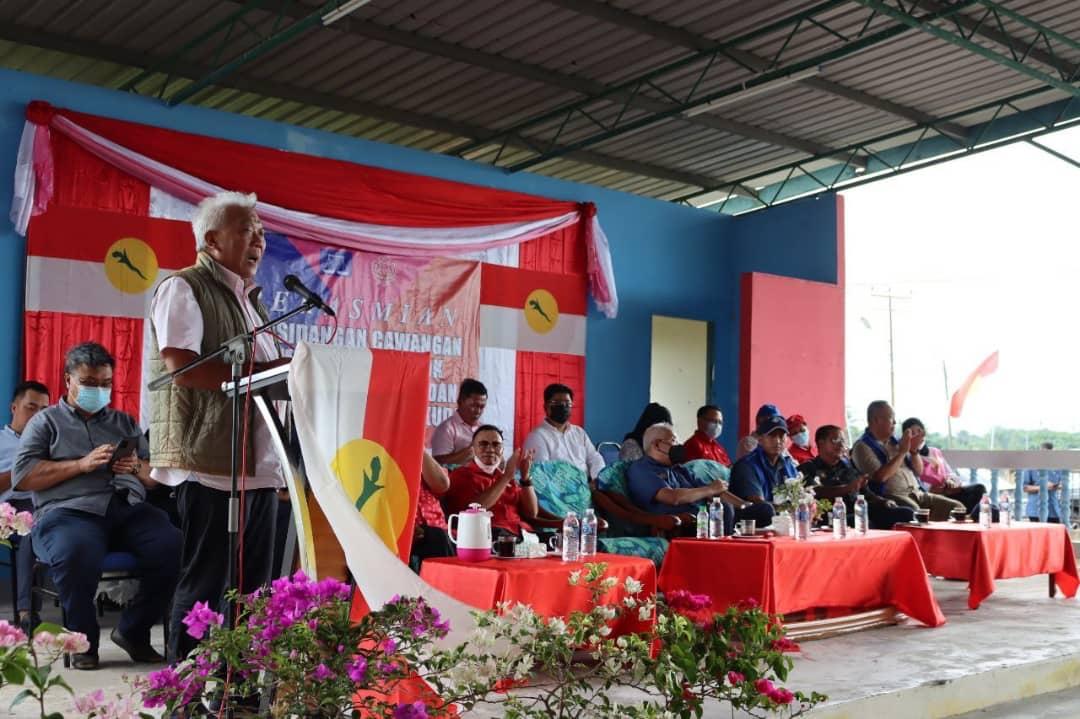 Struktur UMNO masih kuat – Bung Moktar