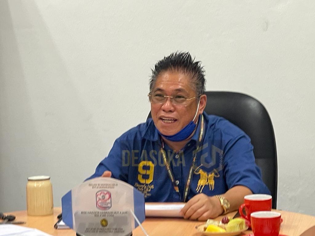Pelan pembangunan bola sepak Sabah