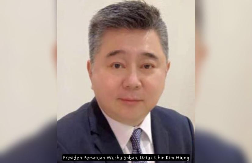 Sabah menang 32 pingat Pertandingan Wushu Remaja Kebangsaan KPM-MILO 2021