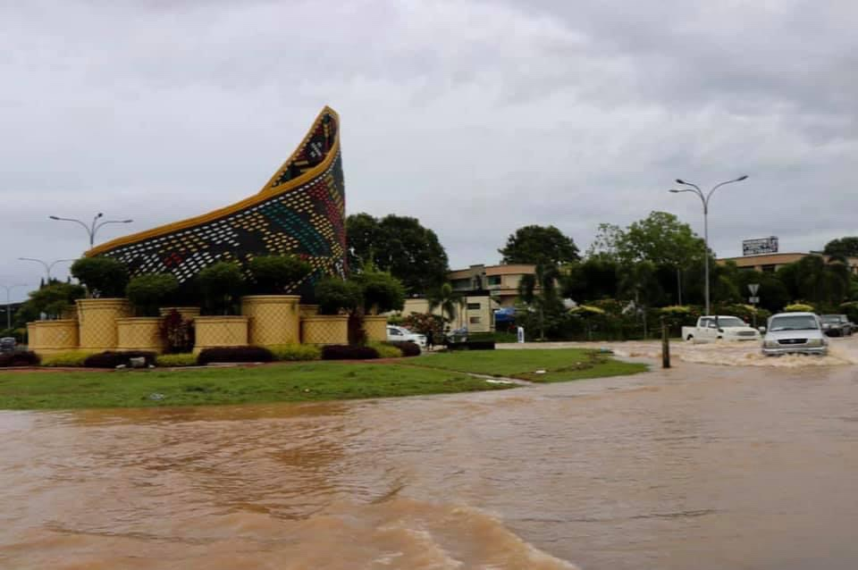 Tangani segera isu banjir di Penampang