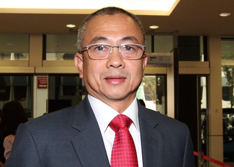 Ahli Parlimen Labuan sahkan didakwa SPRM esok