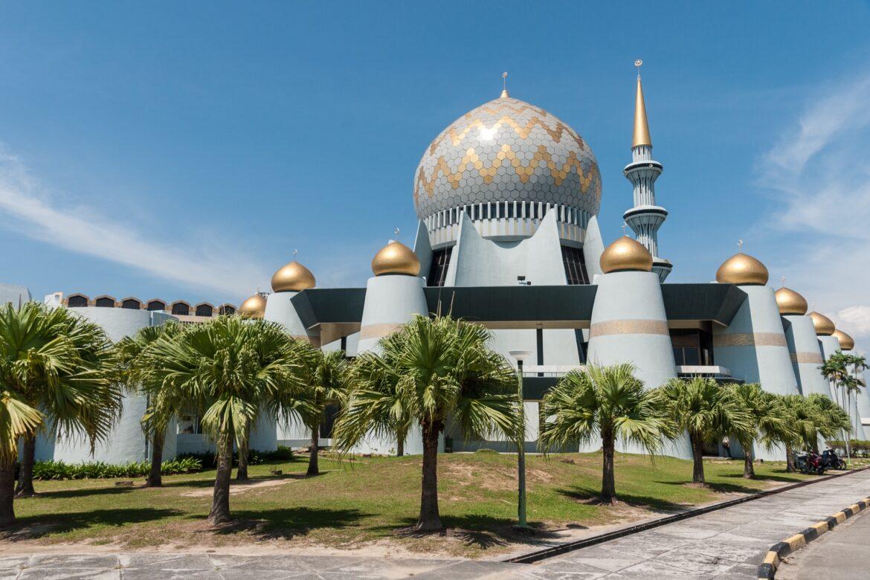 Kehadiran solat Jumaat ditingkatkan kepada 50 peratus kapasiti masjid